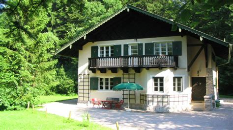 Haus Am Zigeunerweg Grainau Susanne Wildegans