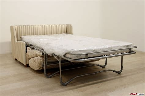 divano letto senza braccioli divano letto senza braccioli vama divani