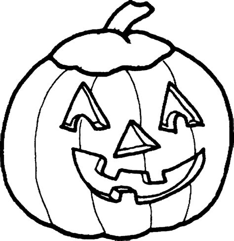 cartoon pumpkin coloring pages halloween cartoon pumpkins free download clip art free
