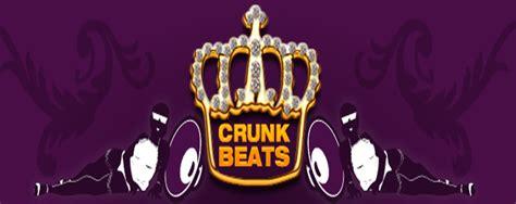 best crunk songs crunk beats 101