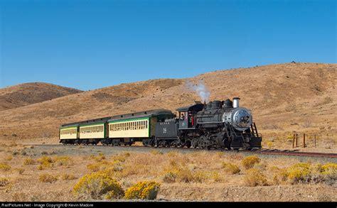mound house nv locomotive details