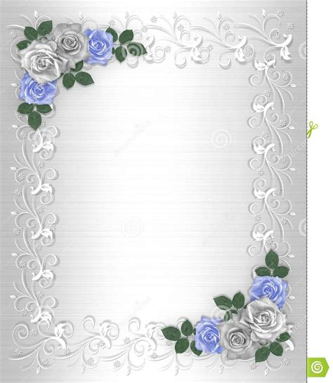 Wedding Invitation Design Border by Http Www Dreamstime Royalty Free Stock Image Wedding