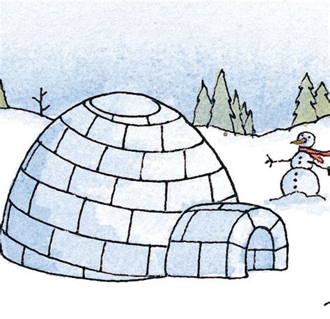 how to make an igloo in your backyard how to build an igloo in 10 steps snow fun craft and
