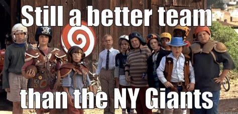 Funny Ny Giants Memes - little giants quickmeme
