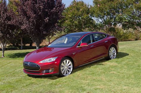 Tesla Warranty Tesla Model S Gains Unlimited Kilometre Drivetrain