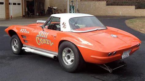 1964 corvette for sale craigslist corvettes on craigslist 1964 corvette convertible gasser