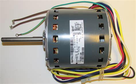 furnace blower fan motor hc45ae118 bryant carrier furnace blower motor
