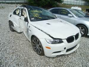 Used Cars For Sale In Ma Bmw Salvage Bmw M3 4 0l 8 2008 Mendon Ma 01756 Usa Cheap