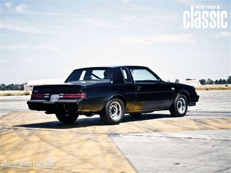 1987 buick regal gnx 1987 buick regal gnx what becomes a legend most autopolis