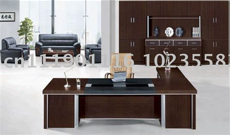 melamine office furniture office furniture melamine office table executive desk 9618k on aliexpress alibaba