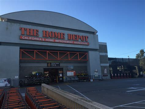 the home depot in colma ca whitepages