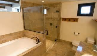 Master Bathroom Shower Ideas by Bathroom Shower Amp Tub Separate Bathroom Ideas