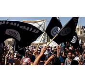 ISIS Black Flag – An Iconographical Reading SquareKufic