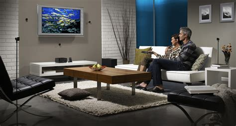 theater living room the living room theater modern house