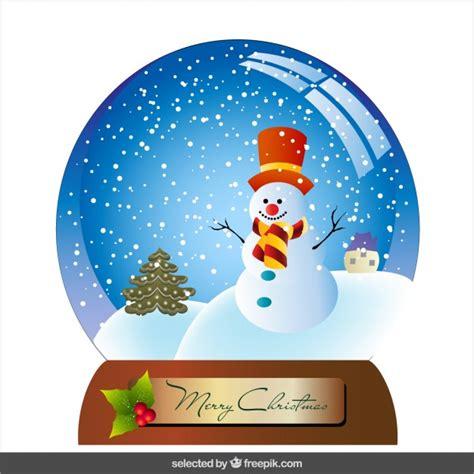 imagenes hermosas de navidad con nieve bola de nieve con el mu 241 eco de nieve y 225 rboles de navidad