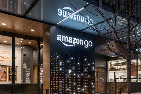 amazon store amazon s cashier free go stores may only need six human