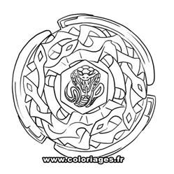 free beyblade coloring pages 34753