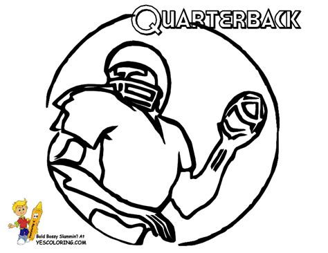 Nfl Coloring Pages Group Picture Image By Tag Nfl Coloring Page