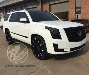 Cadillac Escalade Modified Lexani Wheels The Leader In Custom Luxury Wheels