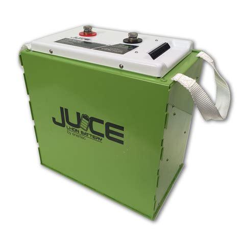 lithium ion boat battery juice lithium ion batteries enertec marine