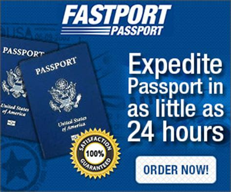 Monmouth Acceptance Letter Fastport Passport Order Form