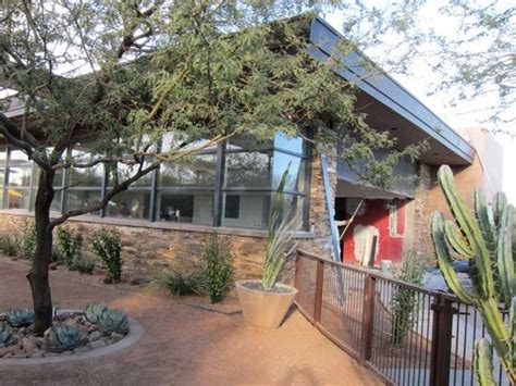 New Garden Restaurant Az by Desert Botanical Garden To Open Az Inspired Gertrude S