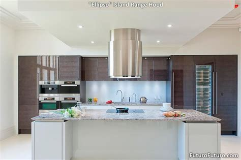 kitchen commercial ventilation design hood 6970 modern designer range hoods quot ellipso quot series modern range