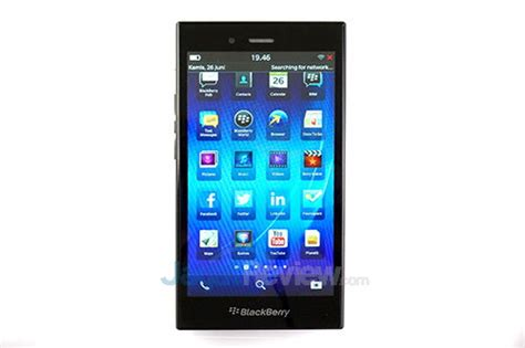 format video blackberry z3 review blackberry z3 smartphone blackberry 10 dengan