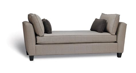 backless sofa daybed furniture double size indonesian