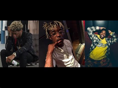og maco hair style og maco and reese claim credit for influencing lil uzi