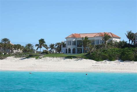 homes in the bahamas zimbio