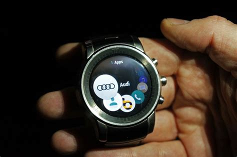 Smartwatch Lg Upcoming Smartwatches Audi Lg And Apple Appfutura