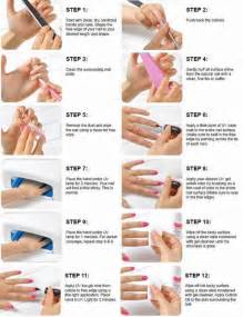 how to do acrylic nails easily nail designs