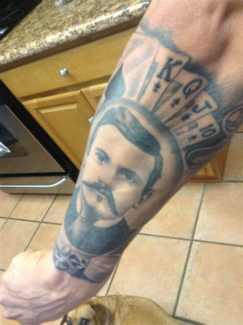 doc holliday tattoo 1000 images about doc holliday on tombstone