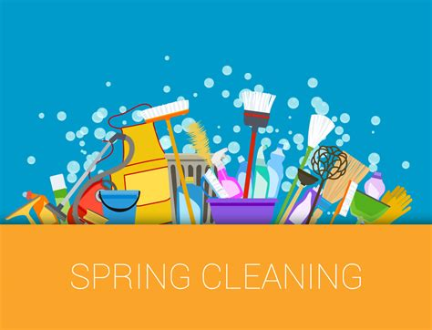spring clean helping you spring clean the rubbish removers