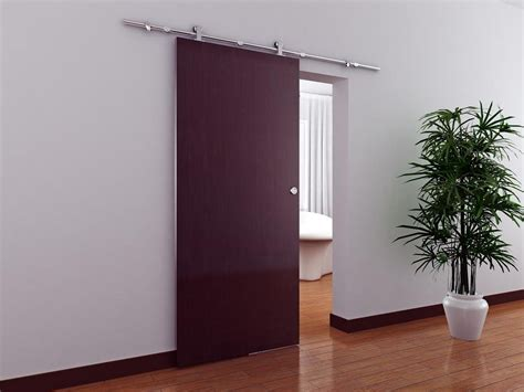 Barn Door Sliding Hardware Interiors Tms Woodenslidingdoor Hardware Modern Stainless Steel Interior Sliding Barn Wooden