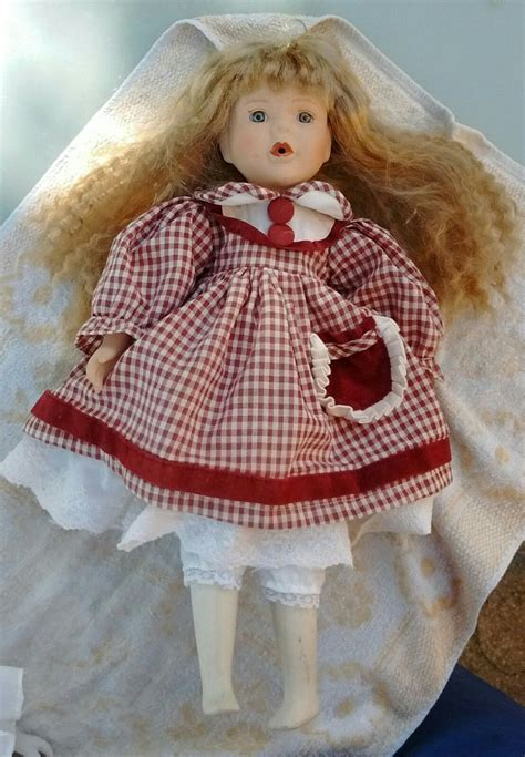 porcelain doll knightsbridge collection vintage porcelain dolls knightsbridge collection 163 3 00