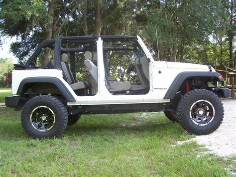 doorless jeep doorless 4 door pics page 10 jk forum com the top