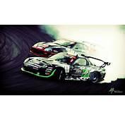 Supra Vs RX7 Drift Wallpapers Myspace Backgrounds