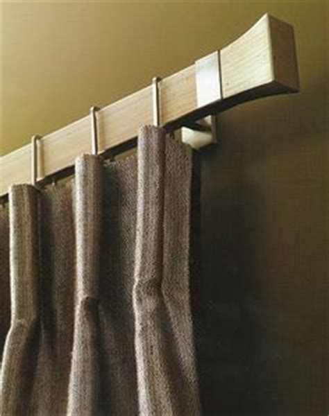 contemporary drapery rods best 25 modern curtain rods ideas on pinterest command