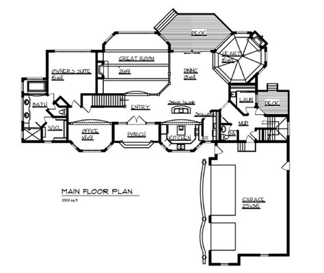 l shaped 3 bedroom house plans house plan 57550 at familyhomeplans com
