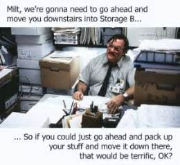 office space basement milton office space movie quotes quotesgram