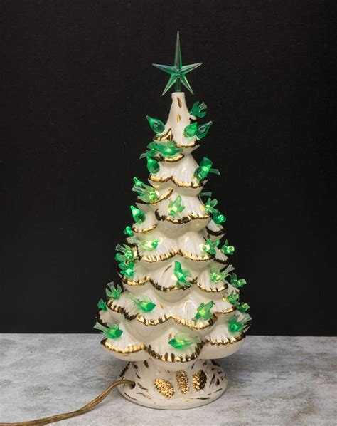 arnel ceramic christmas tree 105 best holidays images on vintage vogue ruby and dishes