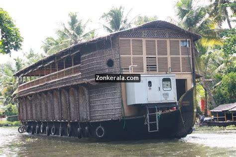 kumarakom house boat kumarakom house boat photos 12