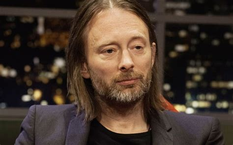 thom yorkie radiohead s thom yorke tony blair s advisers tried to me to meet him telegraph