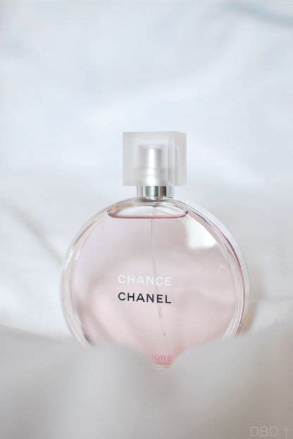 Parfum Chanel Pink everywhere you go fragrance and sephora on