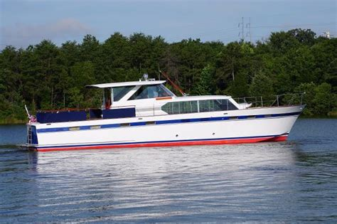 boat parts online canada 1965 chris craft roamer express motor yacht vonore