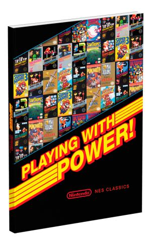 snes classic the ultimate guide to iii books with power nintendo nes classics prima