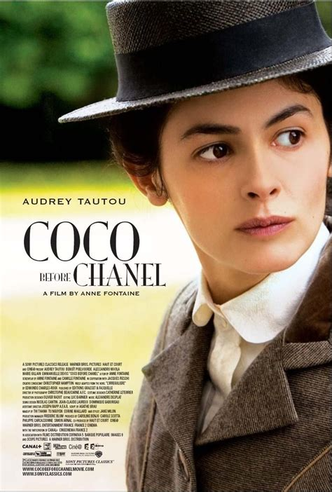 film coco release date coco before chanel dvd release date february 16 2010