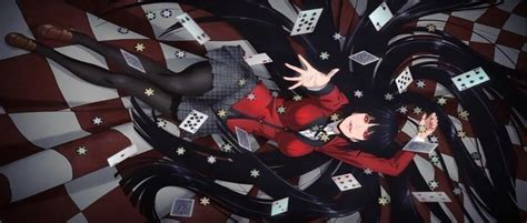 2 Animetv To by Kakegurui Compulsive Gambler Anime Tv Ot Better Bring